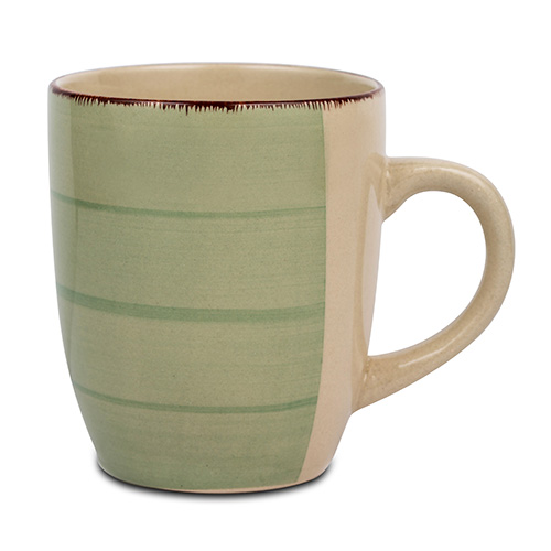 stoneware-mug-lines-oil-green-355ml