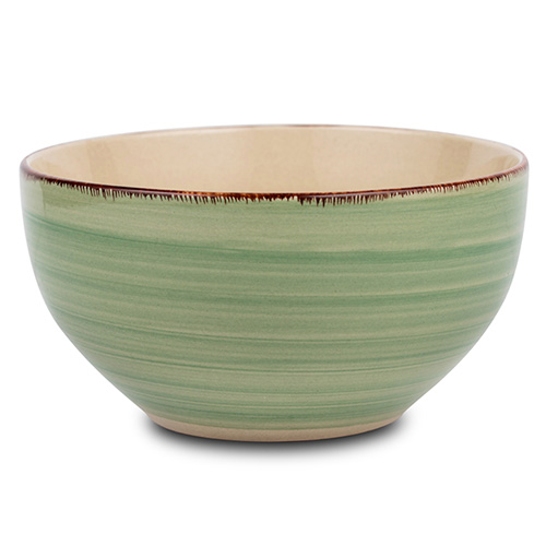 stoneware-cereal-bowl-lines-oil-green-14cm